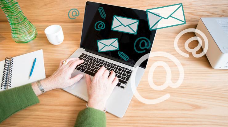 Weit mehr als nur digitale Post
