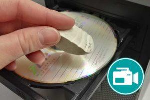 Wie die Festplatte von privaten Daten geleert wird