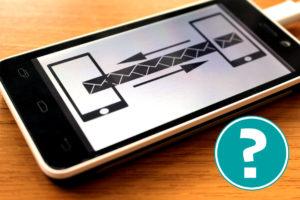 Mobil kommunizieren – Quiz