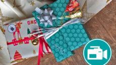 Geschenke selbstgestalten