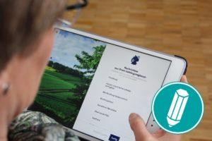 Nachrichten-Apps für Smartphone und Tablet