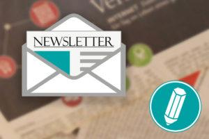 Empfehlungen für Newsletter-Abonnements