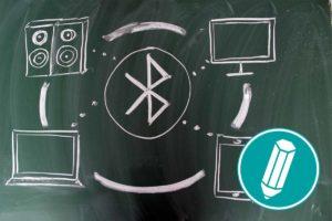 Bluetooth Aktivieren Und Geräte Koppeln So Funktionierts