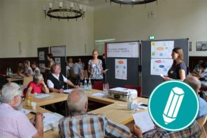 Senioren und Internet – Ehrenamtliche Aktivitäten in Rheinland-Pfalz