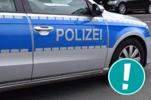 Die Polizei klärt auf