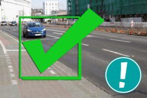 Mehr Sicherheit auf deutschen Straßen
