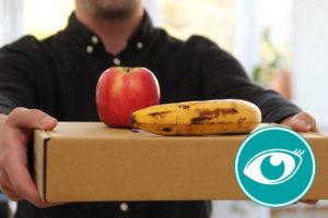 Einkaufen im Online-Supermarkt (Teil 2)