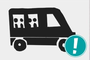 ÖPNV-On-Demand – selbstfahrende Busse erstmals im Test