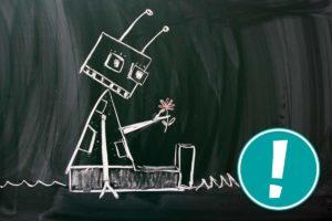 Wie viel Bewusstsein steckt in einem Roboter?