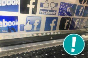 Facebook in schlechtem Rampenlicht