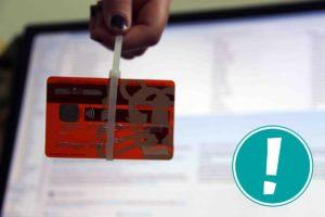Verbraucherzentralen warnen aktuell vor betrügerischen Phishing-Mails