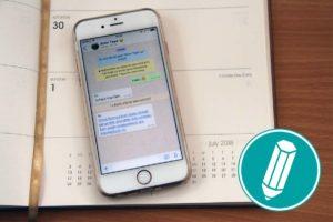Instant Messenger − Viel Raum für Fehlinterpretation