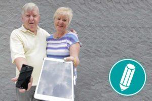 Mehr Sicherheit für Smartphone, Tablet und Co.