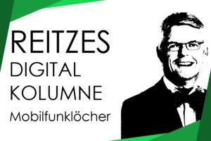 Deutschlands löchriges Mobilfunknetz