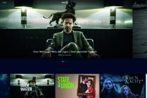 Filme, Serien und Dokumentationen zu jeder Zeit