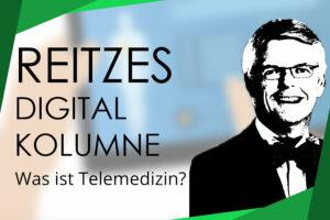 Was ist Telemedizin?