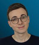 Ein Porträt des Autoren Daniel Reißmann.