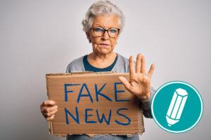 Wie Sie Fake News im Netz erkennen