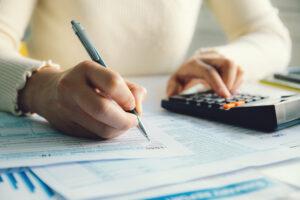 So funktioniert die Steuererklärung ohne Papierkram
