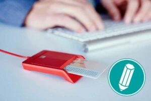 Den Personalausweis für digitale Behördengänge nutzen