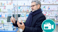 Internet-Versandapotheken: Medikamente online bestellen